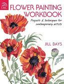 Flower Painting Workbook PDF