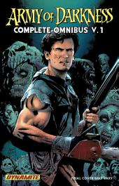 Army of Darkness Omnibus Vol. 1