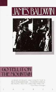 Go tell it on the mountain    a novel  Book