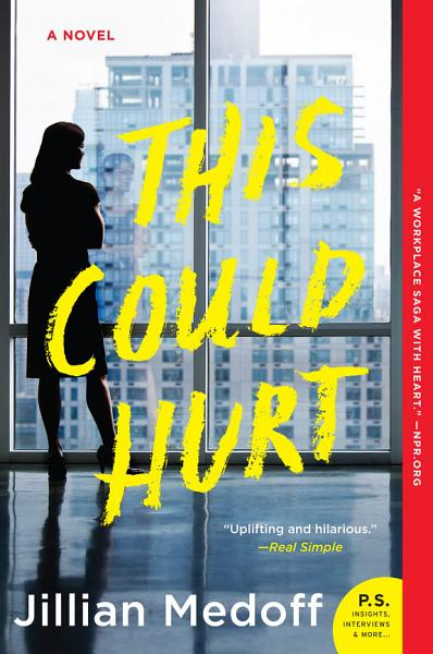 Download This Could Hurt Book