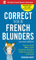 Correct Your French Blunders PDF