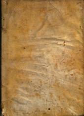 De esse et essentia, de mensura angelorum, et de cognitione angelorumEgidius Romanus