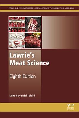 Lawrie s Meat Science PDF