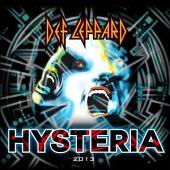 [Drum Score]Hysteria-Def Leppard: Hysteria(2013.03) [Drum Sheet Music]