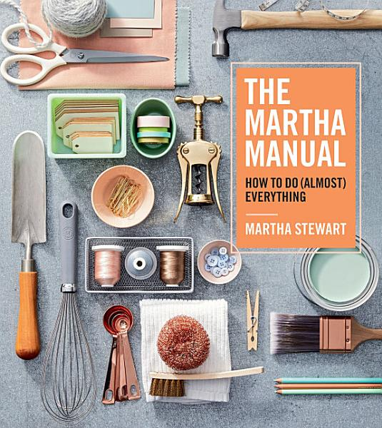 Download The Martha Manual Book