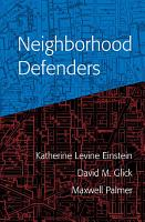 Neighborhood Defenders PDF