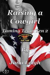 Raising a Cowgirl
