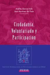Ciudadanía, voluntariado y participación
