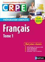 Fran  ais   Tome 1 PDF