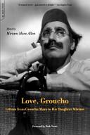 Love  Groucho PDF