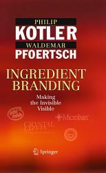 Ingredient Branding Book PDF