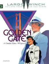 Largo Winch - Tome 11 - Golden Gate