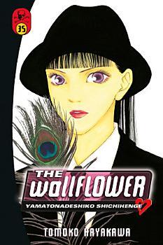 The Wallflower 35 PDF