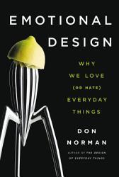Emotional Design Book PDF