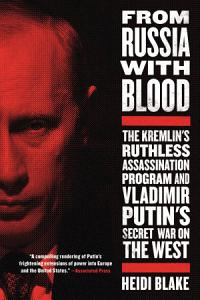 From Russia with Blood Book