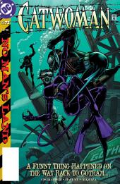 Catwoman (1994-) #72
