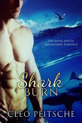 Shark Burn (BBW PNR shark shifter romance)
