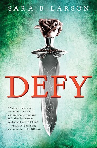 Download Defy  Defy  Book 1  Book