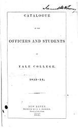 Yale Miscellaneous PDF