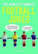 The World s Funniest Football Jokes PDF