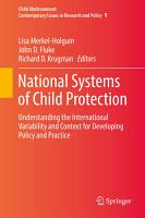National Systems of Child Protection PDF
