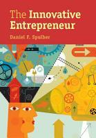 The Innovative Entrepreneur PDF