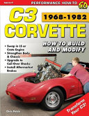 Corvette C3 1968 1982 PDF