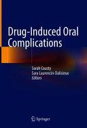 Drug-Induced Oral Complications
