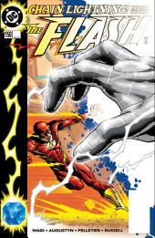 The Flash (1987-) #150