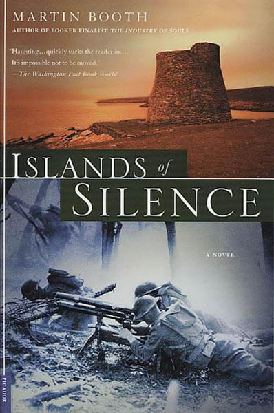 Download Islands of Silence Book