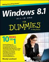 Windows 8 1 All in One For Dummies PDF