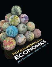 Fundamentals of Economics: Edition 6