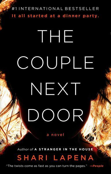 Download The Couple Next Door Book