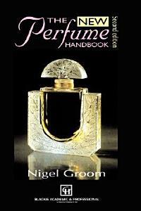 New Perfume Handbook Book