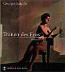 Die Tr  nen des Eros PDF