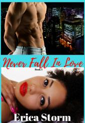 Never Fall In Love (Part 1): BWWM Interracial Multicultural