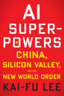 AI Superpowers Book