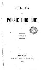 Scelta di prose italiane: per uso degli studiosi di questa lingua