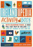 Irelandopedia Activity Book