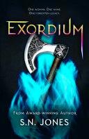 Download Exordium Book