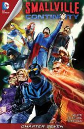 Smallville: Continuity (2014- ) #7