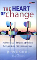 The Heart of Change PDF