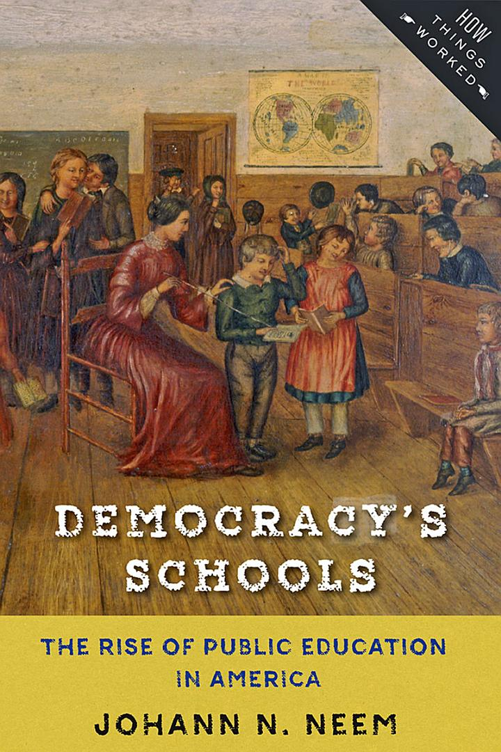 Democracy's Schools