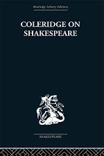 Coleridge on Shakespeare
