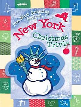 New York Classic Christmas Trivia PDF