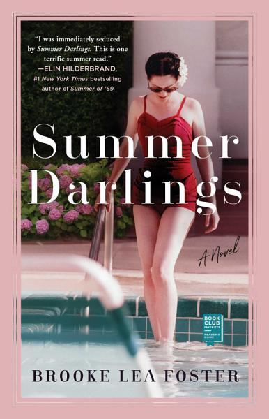 Download Summer Darlings Book