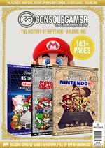 History of Nintendo: Volume One (Console Gamer Magazine)