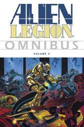 Alien Legion Omnibus: Volume 2