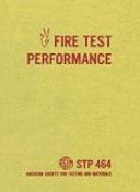 Fire Test Performance
