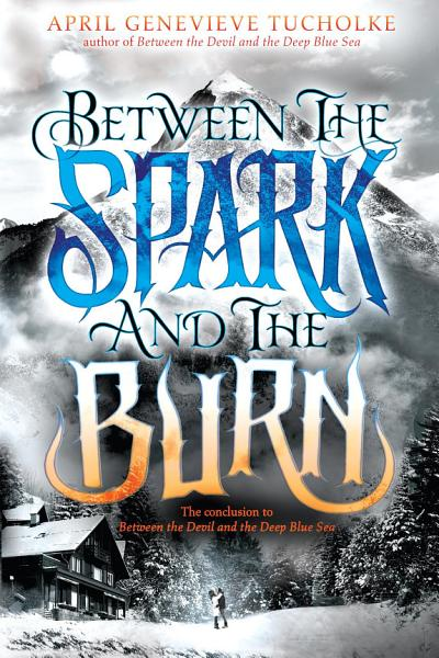 Download Between the Spark and the Burn Book